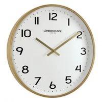 Produktbild London Clock -Buche 41cm- 01228