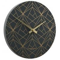 Produktbild London Clock -Quartz-Wanduhr 30cm- 01286