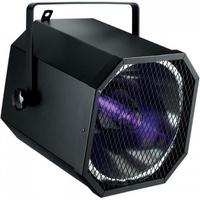 Produktbild UV Cannon Scheinwerfer 400W Schwarzlicht ohne Leuchtmittel