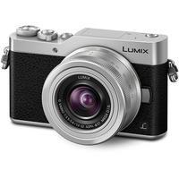 Produktbild Panasonic Lumix DC-GX800 schwarz Kit 12-32 mm f/3.5-5.6 Lumix G Vario