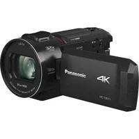 Produktbild Lumix Panasonic HC-VX11EG-K Camcorder (4K Ultra HD, WLAN (Wi-Fi), 24x opt. Zoom) schwarz