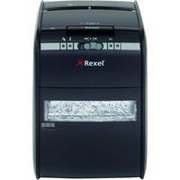 Produktbild Rexel Auto+ 90X Aktenvernichter Partikelschnitt 4 x 45mm 20l Blattanzahl (max.): 100 Sicherheitsstuf