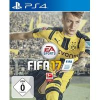 Produktbild FIFA 17 (PlayStation 4)