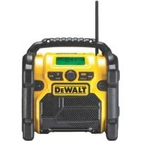 Produktbild 10,8 - 18V DAB+ Akku- und Netz-Radio DCR020