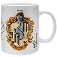 Produktbild Harry Potter Kaffeebecher Tasse Hufflepuff Crest