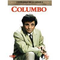 Produktbild COLUMBO: SERIES 4 SET (4 DVD)