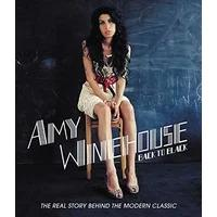 Produktbild Amy Winehouse - Back To Black, 1 Blu-ray (Blu-ray Disc)