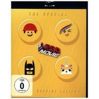 Produktbild The Lego Movie, 2 Blu-ray (Special Edition)