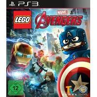 Produktbild Lego Marvel Avengers