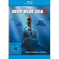 Produktbild Deep Blue Sea 2 (Blu-ray)