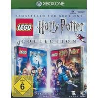 Produktbild LEGO Harry Potter Collection Xbox One USK: 6