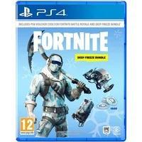Produktbild Fortnite - Deep Freeze Bundle (CIAB) (PS4)