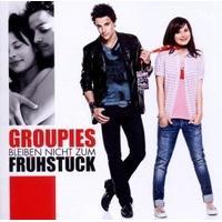 Produktbild Soundtrack zum Film - Groupies Bleiben Nicht Zum Frühstück (2010)
