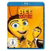 Produktbild Bee Movie - Das Honigkomplott (Blu-ray)