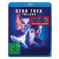 Produktbild Star Trek (Blu-ray Disc, 3 Movie Collection)