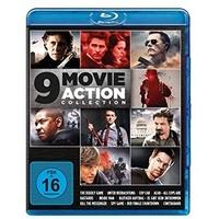 Produktbild 8 Movie Action Collection - Vol. 2 (Blu-ray Disc)