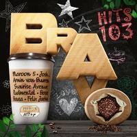 Produktbild Various - Bravo Hits. Vol.103, 2 Audio-CDs (2018)