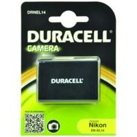 Produktbild Duracell Li-Ion-Akku für Nikon EN-EL14