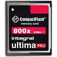 Produktbild INTEGRAL CF-Card 32GB Ultima Pro (120MB/s) 800x