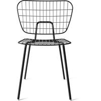 Produktbild Menu WM String Stuhl Schwarz