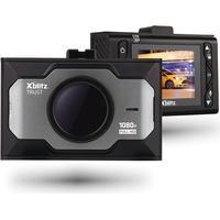 Produktbild XBlitz Dashcam Trust 1080p 170ø (XBLITZ TRUST)