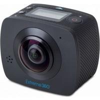 Produktbild GoClever DVR EXTREME 360 Grad Kamera Action Cam WLAN FullHD 3D VR wasserdicht Camera