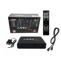 Produktbild Arrox ZX One IPTV Receiver 3D Android 7.1 Streaming Box