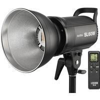 Produktbild GODOX LED Videoleuchte SL-60W