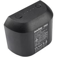 Produktbild GODOX WB26 Akku 2600mAh für AD600PRO