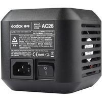 Produktbild GODOX Netzteil AC-26 für AD600 Pro