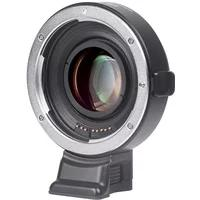 Produktbild VILTROX EF-E II 0.71x Adapterring Canon EOS Obj. / Sony E/FE Body