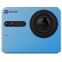 Produktbild EZVIZ S5 Actioncam blau (4K)