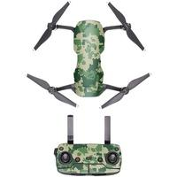 Produktbild PGYTECH Zubehör Drohnen Skin Aufkleber CA3 für DJI Mavic Air bunt