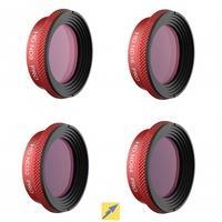 Produktbild PGYTECH Filter Combo 6er Set PRO ND für DJI Mavic Air