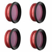 Produktbild Pgytech Filter Combo 4er Set PRO Nd-Pl für DJI Mavic Air