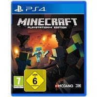 Produktbild Minecraft (PS4)