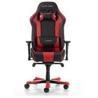 Produktbild DXRacer komfortabler, stabiler, verstellbarer Gamingstuhl King K06 schwarz/rot
