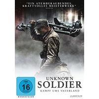 Produktbild Unknown Soldier (DVD)