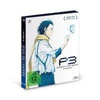 Produktbild Persona 3 - The Movie - Falling Down, 1 Blu-ray