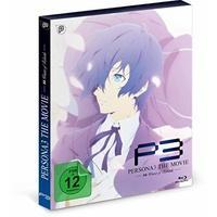 Produktbild Persona 3 - The Movie #04 Winter of Rebirth (Blu-ray Disc)