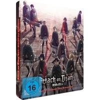 Produktbild Attack on Titan - Anime Movie: Gebrüll des Erwachens. Tl.3 (Blu-ray Di