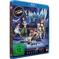 Produktbild Fairy Tail: Dragon Cry. Movie.2, 1 Blu-ray