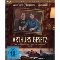 Produktbild Arthurs Gesetz - Gesamtausgabe (Blu-ray Disc)