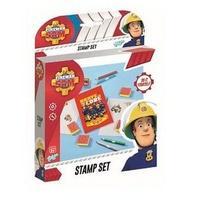 Produktbild totum Feuerwehrmann Sam Stempelset