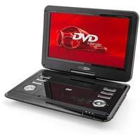 Produktbild Caliber Audio Technology MPD 112 Tragbarer DVD-Player 29.46cm 11.6 Zoll inkl. 12V Kfz-Anschlusskabel