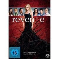 Produktbild Revenge - Staffel 1