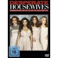 Produktbild Desperate Housewives - Collection 1-8