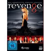 Produktbild Revenge - Die zweite Staffel