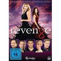Produktbild Revenge - Komplette Serie