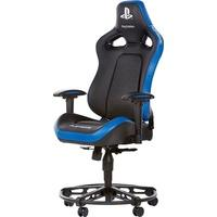 Produktbild Playseats Gaming Chair Playseat L33T schwarz Vinyl